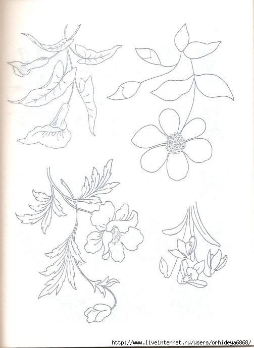 Схемы для вышивки. схемы, трафареты, вязания, вышивка, печворк, рисунки.  Схемки для стежки подушек.