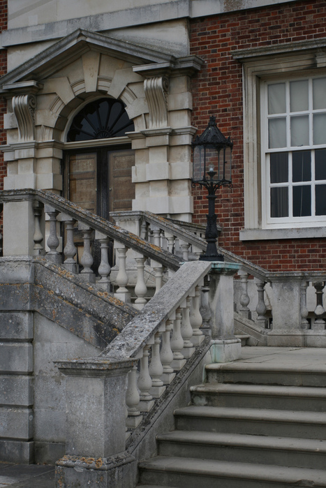 усадьба и ферма Вимпол Холл - Wimpole Hall 83830