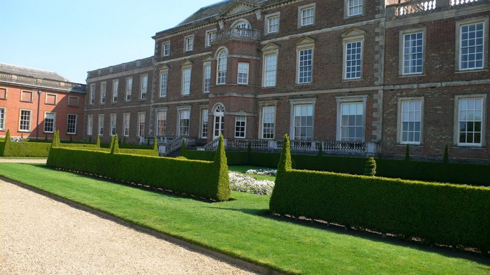 усадьба и ферма Вимпол Холл - Wimpole Hall 36352