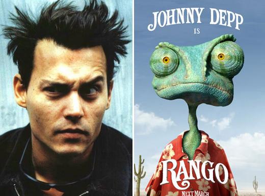 9 июня — День рождения Джонни Деппа | Джонни Деппу сегодня 48