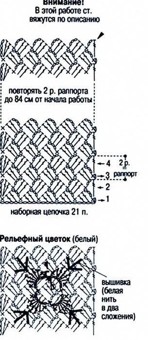 3493953_Vyazannyiypoyas_Shemavyazaniyapoyasa (305x700, 91Kb)