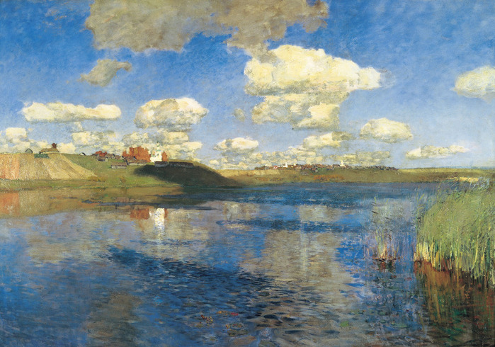 Озеро. Русь (700x490, 156Kb)