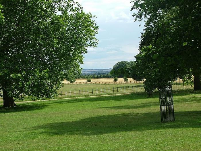 усадьба и ферма Вимпол Холл - Wimpole Hall 65807