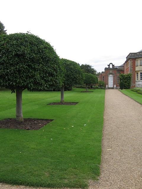 усадьба и ферма Вимпол Холл - Wimpole Hall 66820