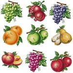 http://depositfiles.com/files/9oc4wucgy. схемы в архиве. более 100 схем вышивки овощей и фруктов. http...