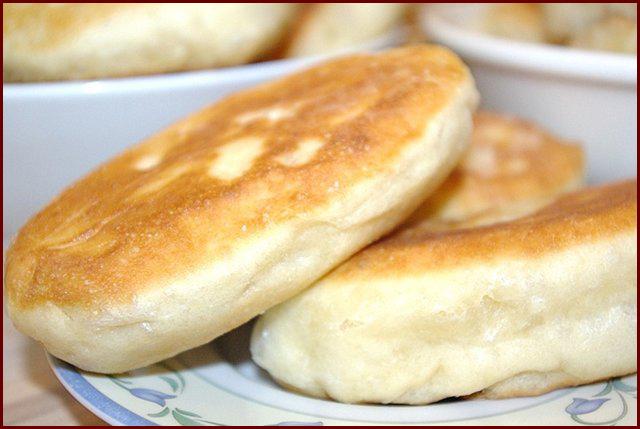 Рецепт дрожжевого теста на кефире для пирожков жареных