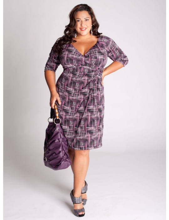 Повседневные женские платья - никогда не выходят из моды.