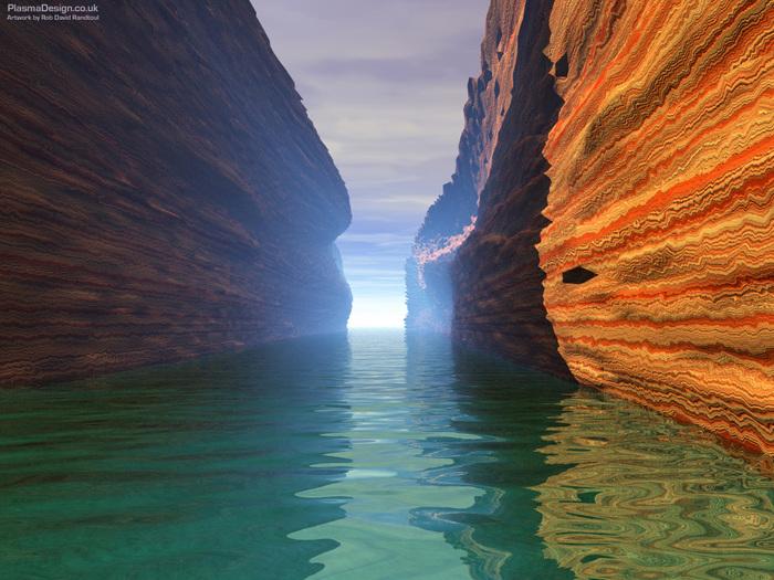 Пейзажи пейзаж это морские пейзажи