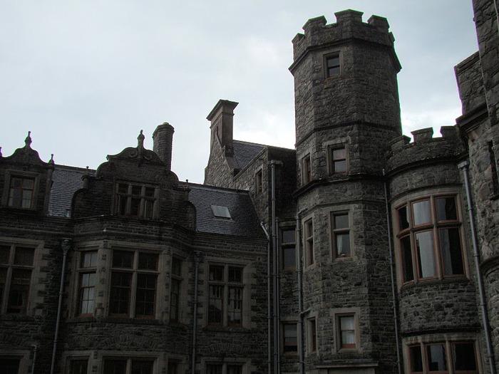 Замок Carbisdale, Шотландия 27238