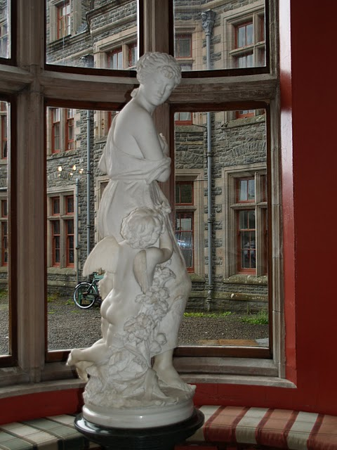Замок Carbisdale, Шотландия 95184