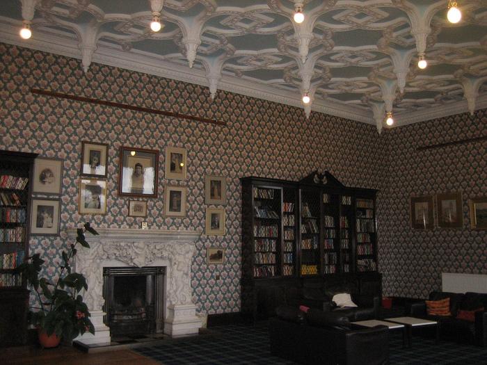 Замок Carbisdale, Шотландия 79269