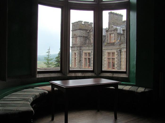 Замок Carbisdale, Шотландия 67131