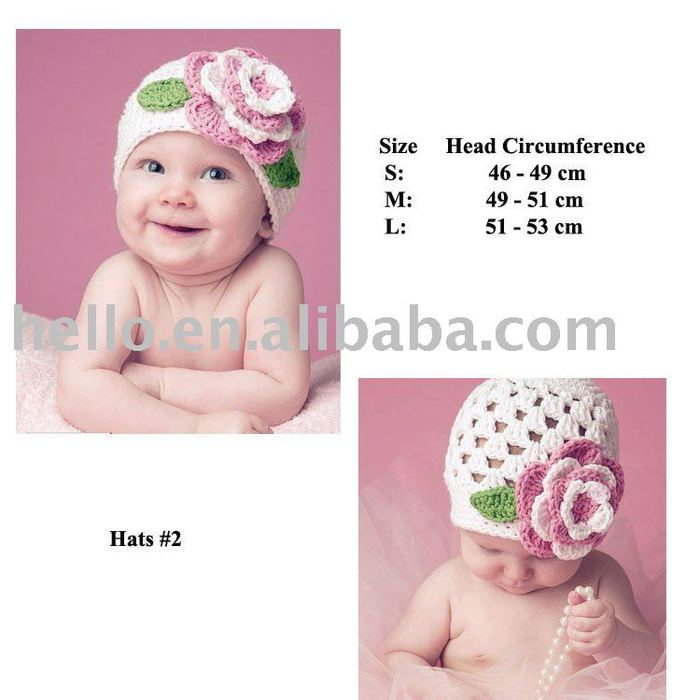 Crochet_Baby_Hats (700x700, 48Kb)