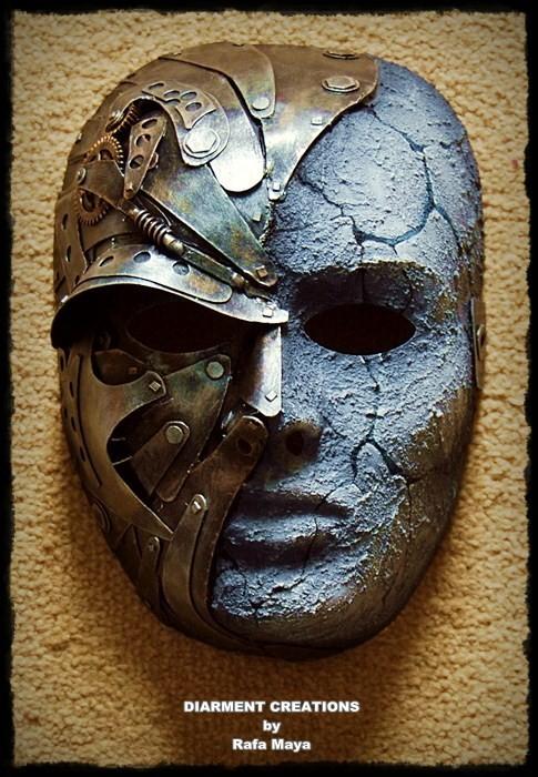 steampunk_metal_stone_mask_by_diarment-d3a4lpv (485x700, 134Kb)