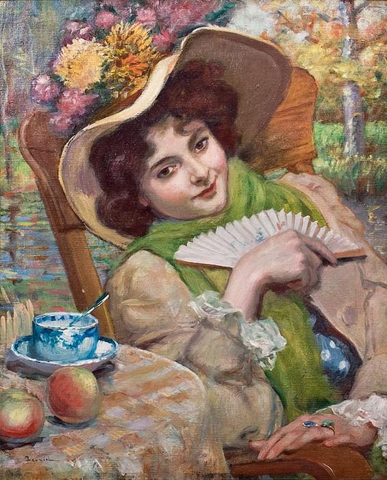 Pierre-Alexandre Jeanniot (1826-1892),  (565x700, 378Kb)