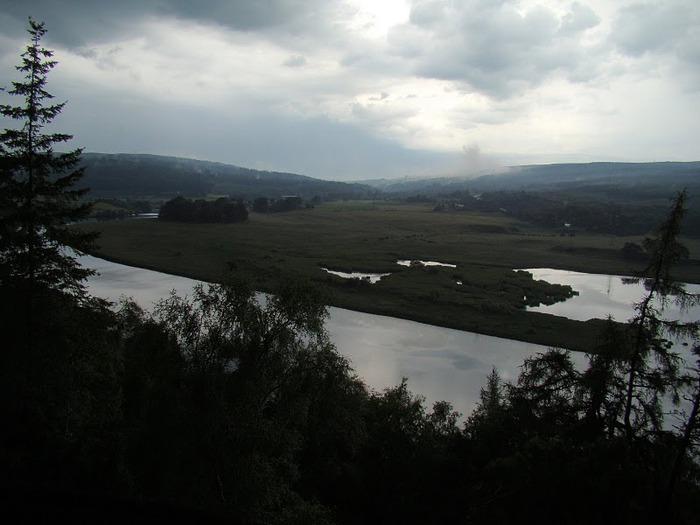 Замок Carbisdale, Шотландия 38674