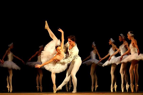 Для любителей балета. КРАСОТЕНЬ!!. Обсуждение на LiveInternet ...