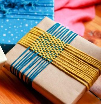 Креативная упаковка подарка своими руками