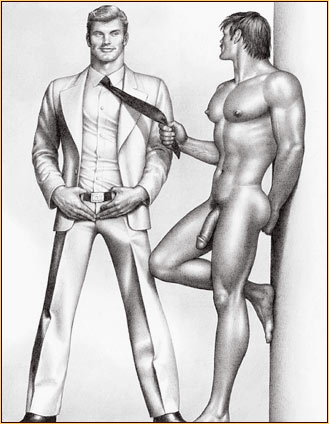 1242743_Tom_of_Finland_20 (333x424, 33Kb)/1242743_Tom_of_Finland_21 (329x424, 31Kb)