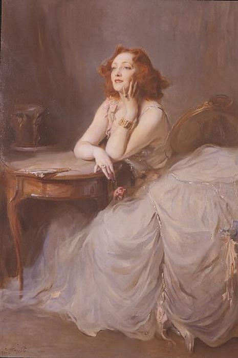 Philip Alexius Laszlo de Lombos 1869-1937_PortraitOfMissAnnyAhlers (465x700, 261Kb)