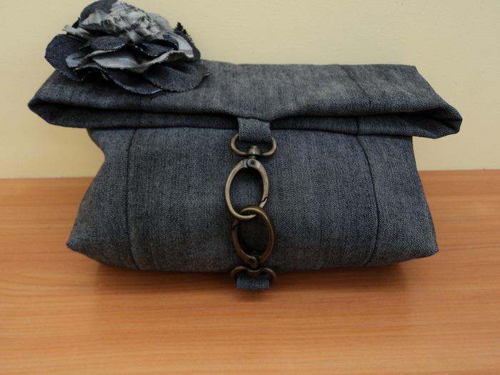 Поделки из джинсов доставка