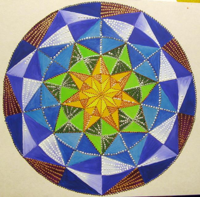 5. Звезда, для Игоря (650x640, 180Kb)