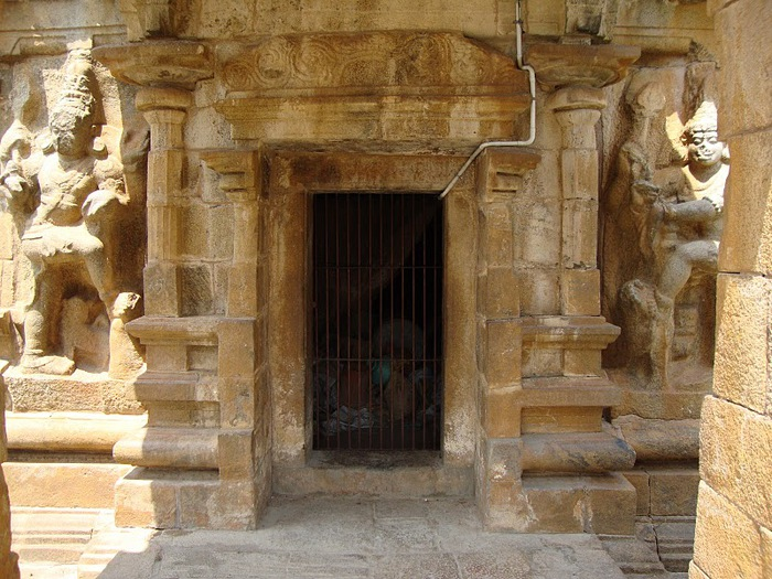 Танджавур - Брихандишвара Мандир (Brihadishwara Mandir) 73063