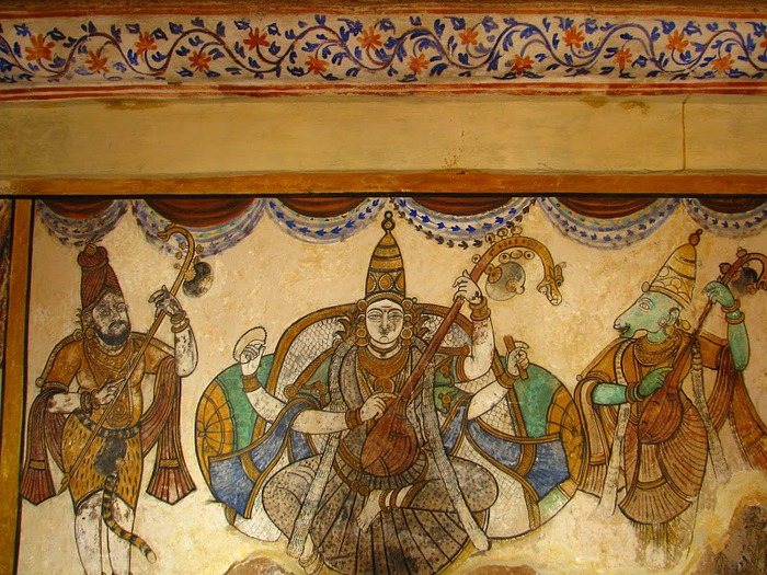 Танджавур - Брихандишвара Мандир (Brihadishwara Mandir) 42698