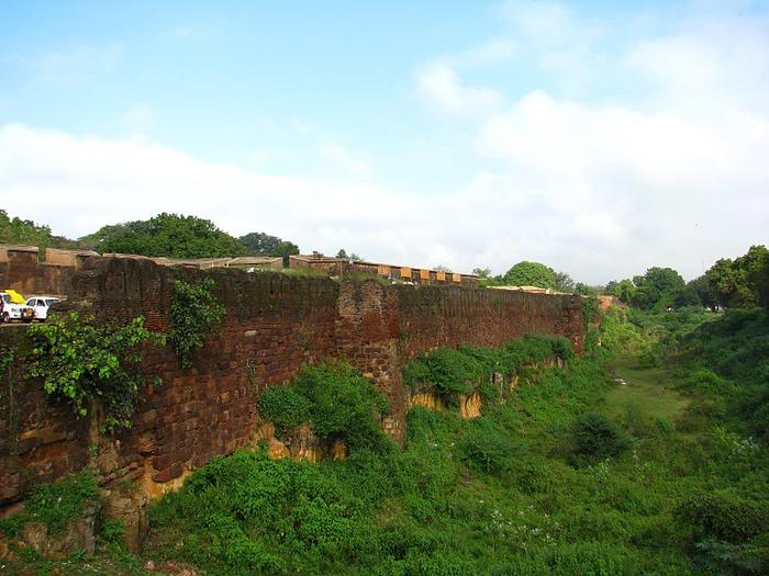 Танджавур - Брихандишвара Мандир (Brihadishwara Mandir) 84343
