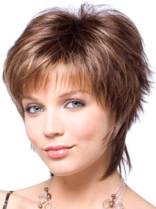 Фото стрижки для коротких волос женские фото
