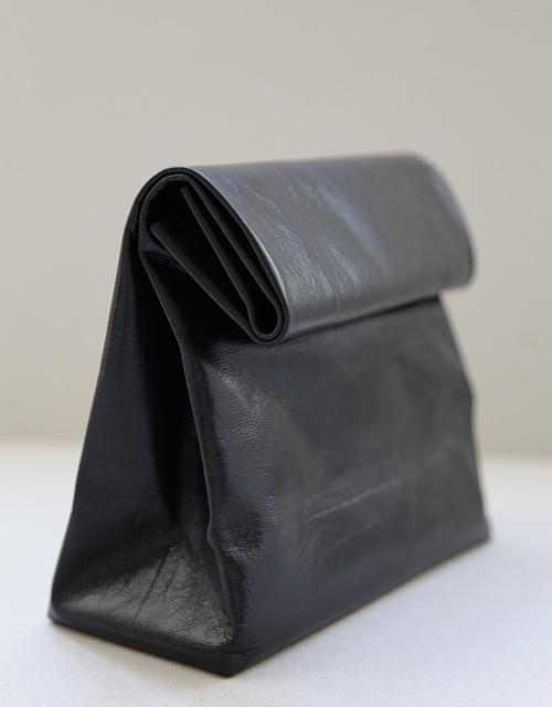Чертеж выкройки сумки из кожи - Выкройка