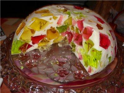 торт битое стекло (300x200, 33Kb)