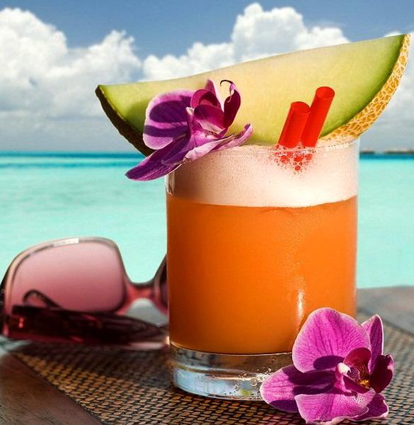 напитки в жару (585x600, 116Kb)