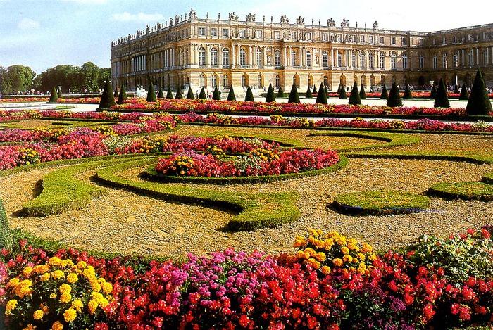Versailles_Garden (700x469, 231Kb)