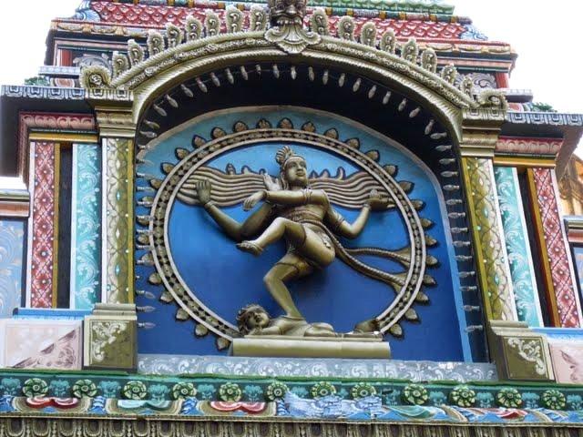 Танджавур - Дворец Наяков и музеи 78315