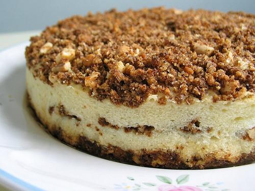 пирог с бананами/4278666_2267181754_b55accb9e9_Coffee_Yoghurt_Cashew_Nuts_Cake_M (500x375, 126Kb)
