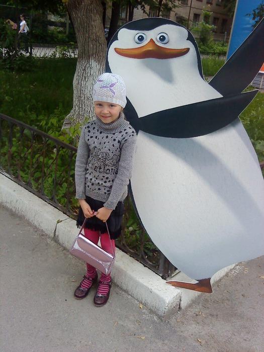 Пингвин (525x700, 113Kb)