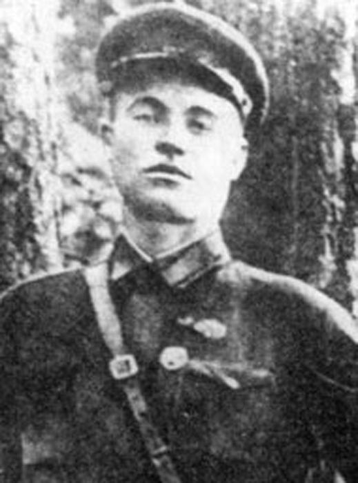 323 стрелковая дивизия: