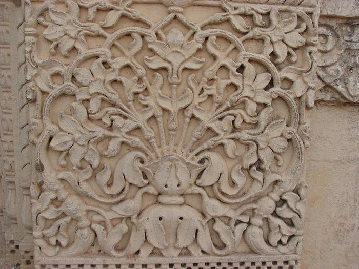 Крепость Мехрангарх - Mehrangarh fort, Jodhpur 95785