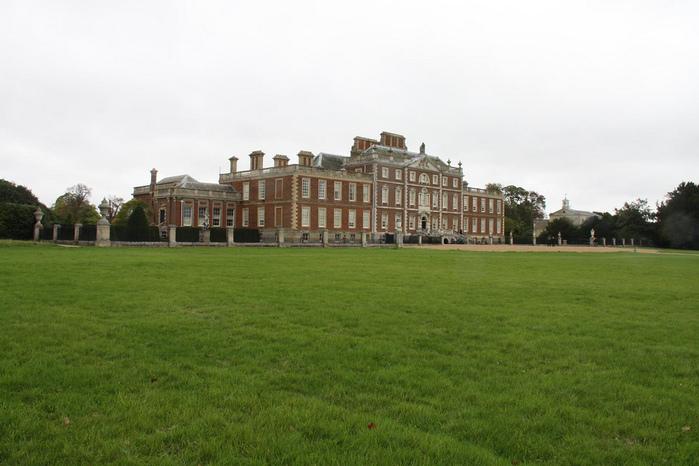 усадьба и ферма Вимпол Холл - Wimpole Hall 44751