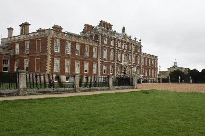 усадьба и ферма Вимпол Холл - Wimpole Hall 76989