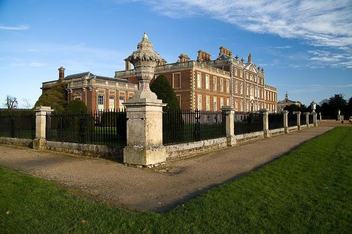 усадьба и ферма Вимпол Холл - Wimpole Hall 14740