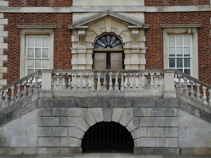 усадьба и ферма Вимпол Холл - Wimpole Hall 96183