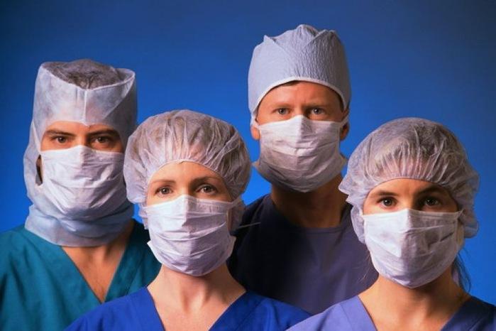 В Суворове на 4 врачей заведено 63 уголовных дела
