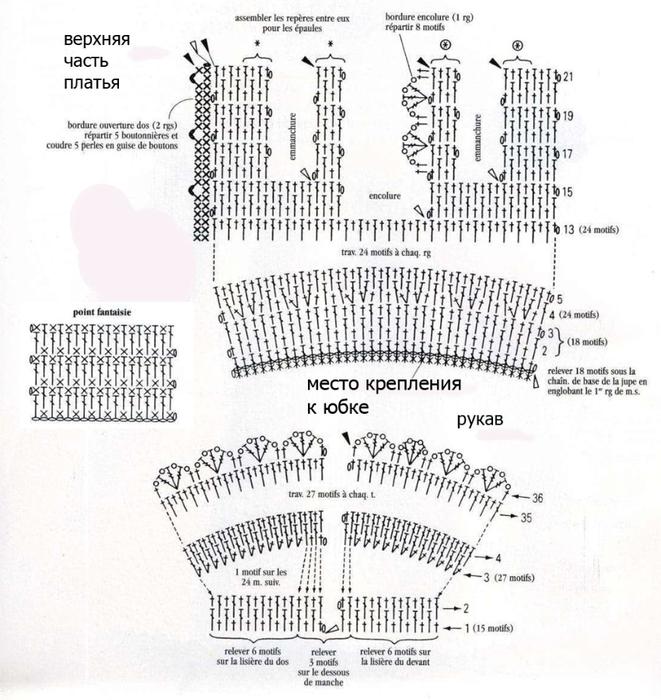 поделки из картона схемы