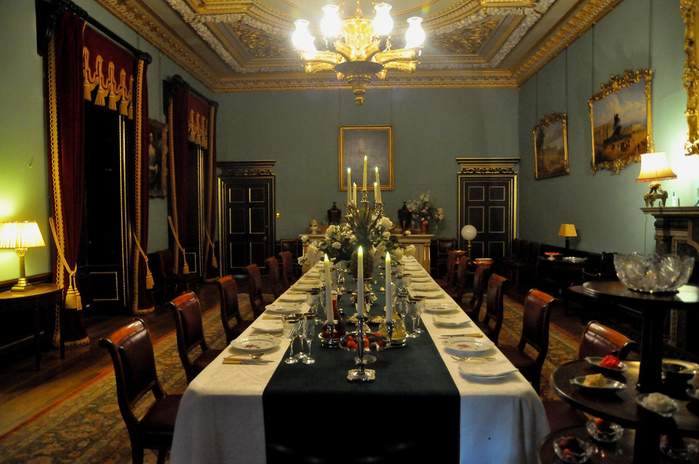усадьба и ферма Вимпол Холл - Wimpole Hall 73517