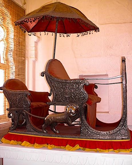 Крепость Мехрангарх - Mehrangarh fort, Jodhpur 41017