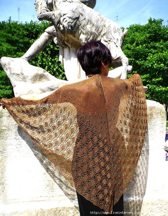 shawl (544x700, 466Kb)