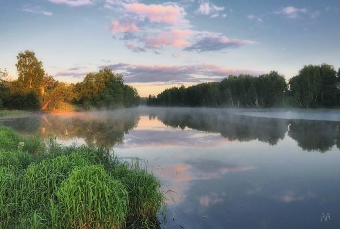 Картинки русского лета