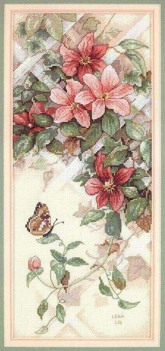 Butterfly_Clematis (329x700, 55Kb)